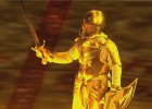 Video: Girgensonam četri spēka paņēmieni Lasvegasā