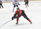 """Jeļisejevs gūst uzvaras vārtus, Siksna ar piespēli palīdz """"Saryarka"""" iekļūt """"play-off"""""""