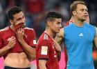 """""""Bayern"""" vadība: """"Vairs necietīsim mediju noniecinošās un izsmejošās reportāžas"""""""