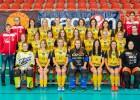 ELVI līgas sievietēm līderes tiksies Tartu