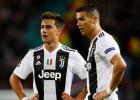 """""""Juventus"""" veiksmīgo sezonas sākumu turpina ar uzvaru Mančestrā pret """"United"""""""