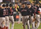 """""""Red Sox"""" nonāk soli no titula"""