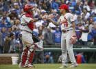 """Paziņoti MLB labākie aizsargi, Molina tiek pie devītā """"Zelta cimda"""""""