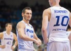 """Latvijas izlases varonim Blūmam seši punkti """"Parma"""" zaudējumā Tallinā"""