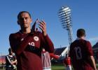 """Tarasovs neturpinās spēlēt Polijas klubā """"Slask"""""""