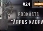 """Video: #24 Brieža nākamais mērķis, """"Riga FC"""" svinību aizkulises, Ronaldinju Rīgā"""
