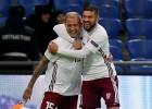 """Rakelam liela uzvara, Ontužāns atgriežas laukumā Minhenes """"Bayern"""" U19 sastāvā"""