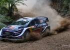 Austrālijas WRC treniņos ātrāko laiku uzrāda Ožjē