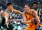 Pasečņiks sezonu pabeidz ar astoņiem punktiem un 12. vietu ACB līgā