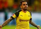 """""""Borussia"""" ar sesto uzvaru pēc kārtas kļūst par rudens čempioni"""