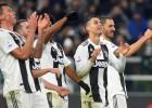 """Ronaldu sit iekšā un palīdz """"Juventus"""" turpināt uzvarēt A sērijā"""