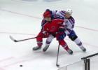Video: KHL novembra vārtu topā triumfē Sļepiševs
