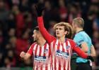 """""""Atletico"""" droši iesoļo ČL 1/8 finālā, """"Lokomotiv"""" uzvar un izpalīdz grupas līderēm"""