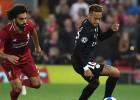 Lielais duelis par izmukšanu no Eiropas līgas: PSG ar Neimāru un Mbapē uzņems Liverpūli