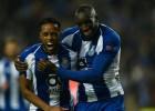 """Dortmunde neiesit beļģiem, """"Porto"""" garantē pirmo vietu D grupā"""