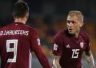 Latvijai grandi netiek, spēcīgākā komanda grupā - Polija
