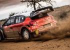 """Ožjē: """"Iespējams, Montekarlo WRC rallijā nebūšu 100% apmierināts ar ''Citroen C3 WRC''"""""""