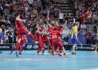 2022. gada pasaules čempionāts florbolā norisināsies Šveicē