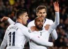 """""""Tottenham"""" izrauj neizšķirtu pret """"Barcelona"""" un kvalificējas astotdaļfinālam"""