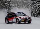 Latviešu SRT komandas pilots Grjazins startēs Zviedrijas WRC rallijā