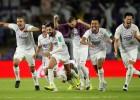 """FIFA Klubu pasaules kauss sākas spīdoši - """"Al Ain"""" atspēlē trīs vārtu deficītu"""