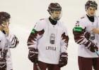 Latvijas U20 izlase cīņu par atgriešanos Elitē turpinās pret mājinieci Vāciju
