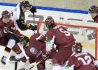 Uz iekļūšanu elitē izredzes zaudējusī Latvijas U20 izlase cīnīsies pret Norvēģiju