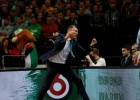 """""""Žalgiris"""" izrauj uzvaru Stambulā, Peineram un Bertānam zaudējumi pēdējā minūtē"""