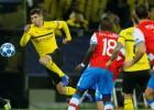 """""""Chelsea"""" par 65 miljoniem no Dortmundes nopērk amerikāni Pulisiku"""