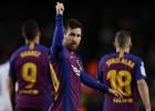 """Dzīve īpašā laikmetā - Mesi """"La Liga"""" ietvaros sasniedz 400 vārtu robežu"""