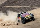 Lēbs izcīna uzvaru otrajā Dakaras rallija posmā pēc kārtas