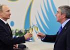 ARD žurnālisti: Krievijas kataklizma vēsta par pasaules antidopinga sistēmas izgāšanos