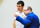 Nosaukts Latvijas izlases sastāvs PK kvalifikācijas mačiem, spēļu tiešraides Sportacentrs.com