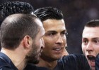 """Ronaldu un Kanselu izmoka """"Juventus"""" uzvaru pār """"Lazio"""", """"Roma"""" izgāž 3:0 pārsvaru"""