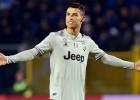 """""""Juventus"""" pēc smaga zaudējuma izkrīt no Itālijas kausa"""