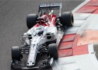 """""""Sauber"""" F1 komanda oficiāli pārtop par """"Alfa Romeo Racing"""""""