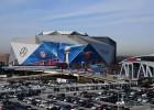 """Losandželosa pret Bostonu, šoreiz """"Super Bowl"""" mačā"""