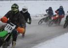 Laikapstākļu dēļ Ropažu skijoringu atceļ, motokross norisinās atkusnī