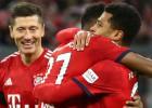 """Dortmunde izlaiž 3:0 pārsvaru, """"Bayern"""" pietuvojas"""