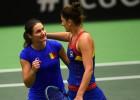 Rumānija pieveic čempioni Čehiju, pirmoreiz sasniedz pusfinālu