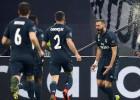 """""""Ajax"""" cīnās lieliski, bet piekāpjas Madrides """"Real"""""""