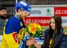 Video: Freibergam vārti un labākā spēlētāja balva, pieveicot Karlovi Varu vienību