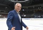 """""""Dinamo"""" nav iesniedzis dokumentus KHL nākamajai sezonai, plāno nokārtot"""