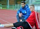 Bijušā Latvijas izlases trenera uzņēmums sadarbosies ar Itālijas leģendu Barēzi