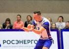 Egleskalns turpina uzvarēt, Petrovs pārsteidz Kolčinu