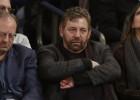 """Medijs: Doulens meklē iespējas pārdot """"Knicks"""". Viņš pats to noliedz"""