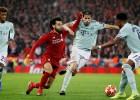 """""""Bayern"""" aizraujošā cīņā viesos notur neizšķirtu pret """"Liverpool"""""""