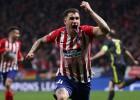 """Urugvajiešu centra aizsargu pāris atnes """"Atletico"""" lielu uzvaru pār """"Juventus"""""""