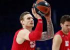 Pirms došanās uz izlasi Latvijas basketbolistiem svarīgi Eirolīgas mači