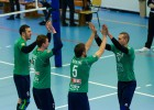 """""""Credit24"""" meistarlīgas ceturtdaļfinālā abām Latvijas komandām būs trešās spēles"""